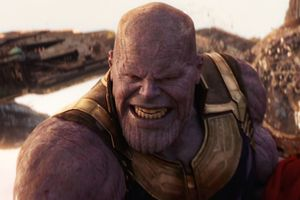 Bom tấn 'Avengers 4' đang dài tới 3 giờ
