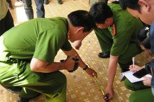 Nhóm đòi nợ đâm chết người ở Sài Gòn