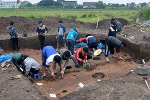 Vấn nạn đào trộm cổ vật: Chế tài xử phạt chưa đủ mạnh