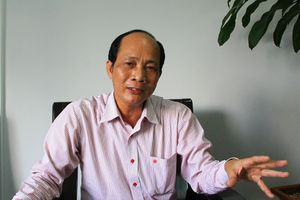 Tổng Giám đốc Công ty CP cấp nước Đà Nẵng: Chúng tôi không lấy người dân ra làm con tin