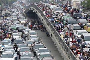 Hà Nội sẽ thu phí phương tiện vào nội đô: Thu phí bao nhiêu và thu thế nào?