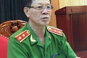 'Bút phê' đưa ông Phan Văn Vĩnh vào vòng lao lý