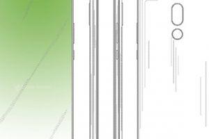 Huawei phản đòn trong thiết kế màn hình P30 khiến Samsung e ngại