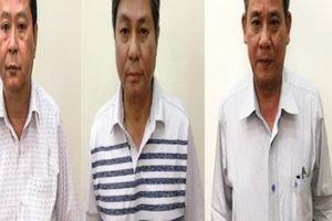 Thực hư vụ nguyên Phó Chủ tịch TP.HCM bị khởi tố dính tới 'đất vàng'