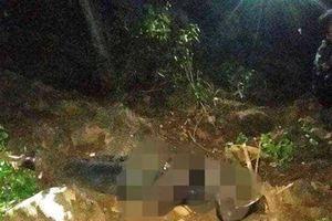 Vụ phát hiện thi thể trên đồi: Hé lộ nguyên nhân mất phần đầu