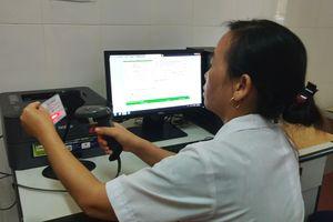 Điểm sáng trong triển khai hồ sơ sức khỏe điện tử