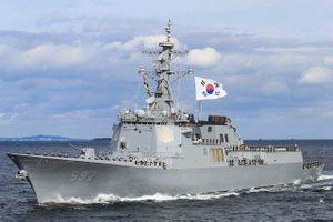 Hàn Quốc tăng cường năng lực phòng thủ tên lửa đạn đạo
