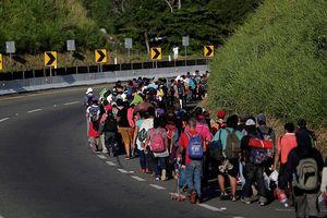 Mỹ siết chặt quy định nhập cư