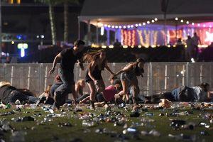 Xả súng hàng loạt tại California, nhiều người bị thương