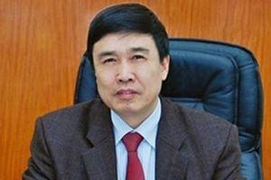 Vì sao cựu TGĐ Bảo hiểm xã hội Việt Nam Lê Bạch Hồng bị khởi tố?