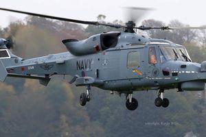 Lộ diện 'sát thủ săn ngầm' của Phippines hiện đại hơn Ka-28