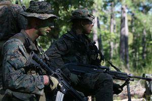 Những lực lượng đặc nhiệm nguy hiểm nhất của Quân đội Mỹ