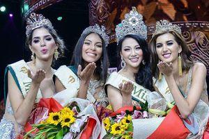 Người đẹp 'dao kéo' thi hoa hậu quốc tế: Đến lúc bật đèn xanh?
