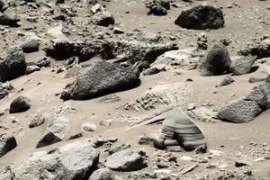 Tài liệu của CIA tiết lộ nền văn minh sao Hỏa bị xóa sổ bởi thảm họa môi trường?