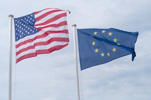 EU và Mỹ nỗ lực tháo gỡ các bất đồng thương mại