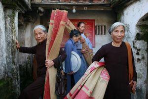 Chùa Việt ra thế giới