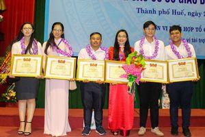 Sinh viên hiến kế nâng cao giá trị sâm Ngọc Linh