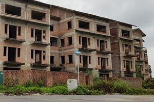 Hà Nội thu hồi đất 16 dự án chậm triển khai