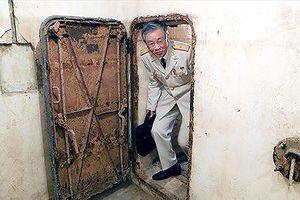 Hé mở hai hầm tuyệt mật ở Hoàng thành Thăng Long