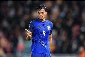 Adisak Kraison nói gì sau khi ghi tới 6 bàn vào lưới Timor Leste?