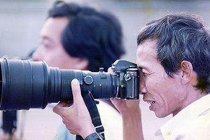 Người Tiền Phong một thuở, một thời: Nhà báo Tường Vy và…
