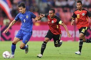 Thái Lan đại thắng 7-0, Singapore hạ gục Indonesia!
