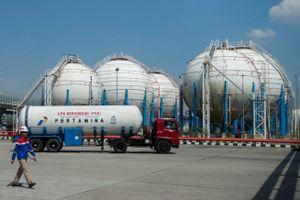 Pertamina (Indonesia) dự báo sản lượng dầu năm 2019 đạt 414 nghìn thùng mỗi ngày