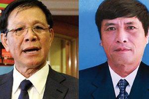Vụ ông Phan Văn Vĩnh: Nguyễn Thanh Hóa đổ lỗi cho người khác