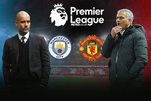 Lịch thi đấu vòng 12 Premier League cuối tuần này: Đại chiến thành Manchester