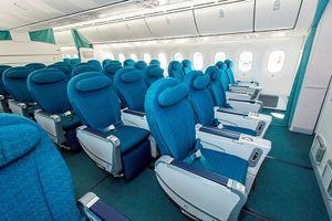 Chi phí nhiên liệu và lỗ tỷ giá kéo lợi nhuận của Vietnam Airlines giảm sâu