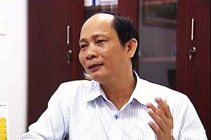 TGĐ Công ty Cấp nước Đà Nẵng sẵn sàng giải trình mọi chất vấn về vụ thiếu nước