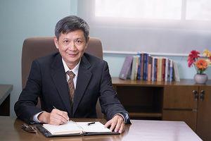 PGS.TS Trần Đan Thư từ chức Hiệu trưởng Đại học Hoa Sen