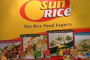 'Ông lớn' ngành gạo Australia mua nhà máy tại Việt Nam