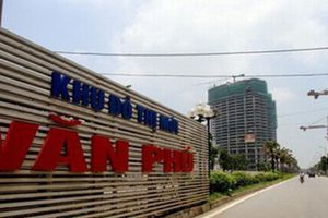 Vì sao Văn Phú Invest bị truy thu, nộp phạt hàng tỷ đồng tiền thuế?