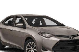 Tài xế cần biết nhược điểm này của xe Toyota Altis 2018 trước khi 'xuống tiền'