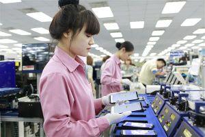 Xuất khẩu vượt 200 tỷ USD, gần 71% kim ngạch trong tay doanh nghiệp FDI