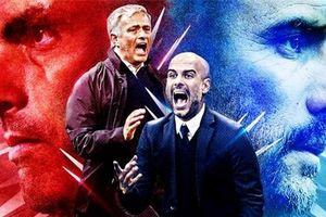 Manchester United đánh bại tiến trình vô địch của binh đoàn Pep Guardiola?