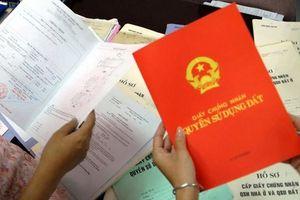 Hàng ngàn hộ dân TP.HCM chưa được cấp giấy chứng nhận nhà đất