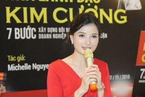 Michelle Nguyen - Viết sách bằng tình yêu thương thuần khiết