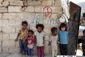 EU cấp thêm 90 triệu euro viện trợ nhân đạo cho người dân Yemen