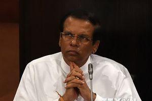 Giải tán Quốc hội, khủng hoảng chính trị tại Sri Lanka thêm trầm trọng