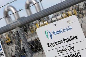Canada chỉ trích phán quyết của Tòa án Mỹ về dự án Keystone XL