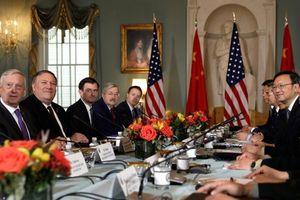 Mỹ khẳng định không theo đuổi 'Chiến tranh lạnh' với Trung Quốc