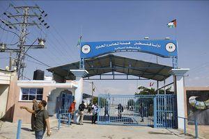 Qatar hỗ trợ Palestine trả lương công chức tại Gaza