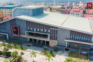 Nhà hát trăm tỷ ở Hà Nội: Mòn mỏi chờ khánh thành