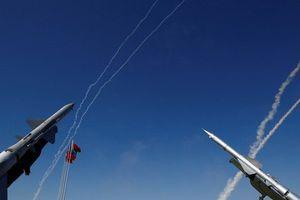 Syria: 'Rồng lửa' S-300 chưa đủ sức ngăn các cuộc tấn công của Israel vào Iran?
