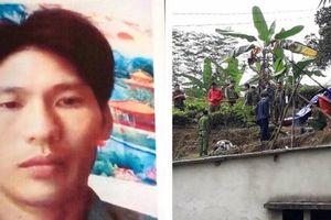 Hà Giang: Gã chồng sát hại vợ vì níu kéo tình cảm không thành ra đầu thú