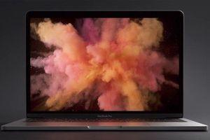 Apple sửa chữa miễn phí lỗi trên iPhone X và MacBook Pro 13 inch