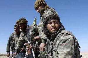 Gia tăng bất đồng về cuộc chiến IS, SDF ''mạnh tay'' với thủ lĩnh người Ả Rập ở Đông Syria