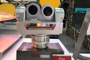 Trung Quốc triển lãm radar lượng tử ở Chu Hải